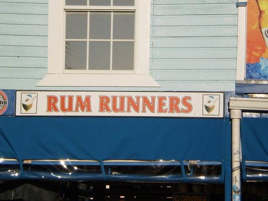 Rum Runners