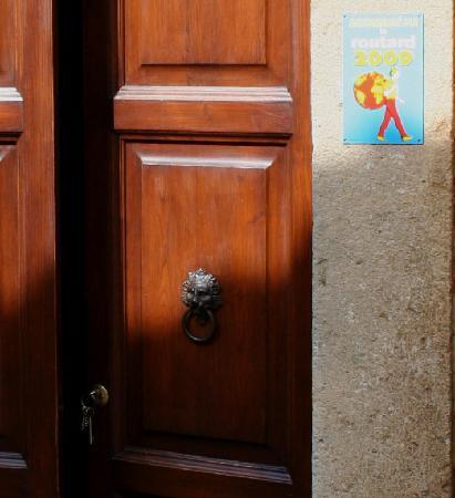 """Monticchiello, İtalya: Riconoscimento routard.. Entra e visita le foto del B&B """"La casa di Adelina"""""""