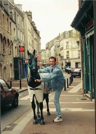 Cherbourg-Octeville, فرنسا: Cherbourg-Octeville, Fransa