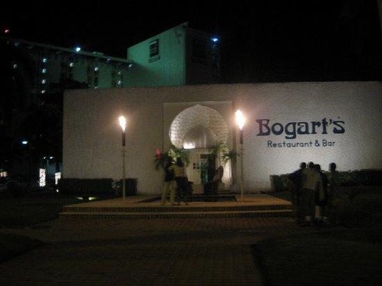Bogart's Foto