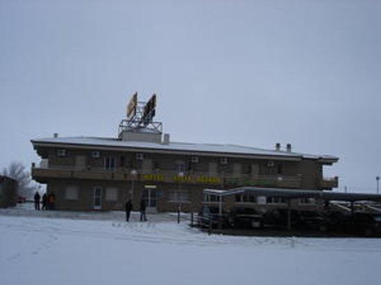 Hotel Vista Nevada