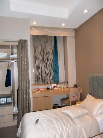 Tulip By Molton Hotels: Room 1111