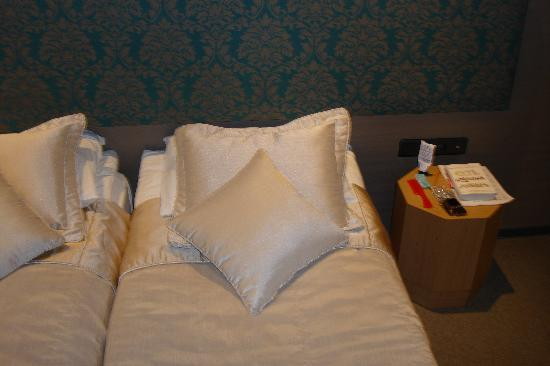Pera Tulip Hotel: Room 1111