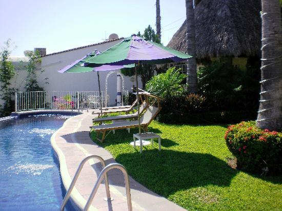 Villa Bella Bed and Breakfast Inn: Segunda toma