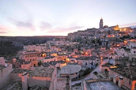 บาซีลิกาตา, อิตาลี: Basilicata