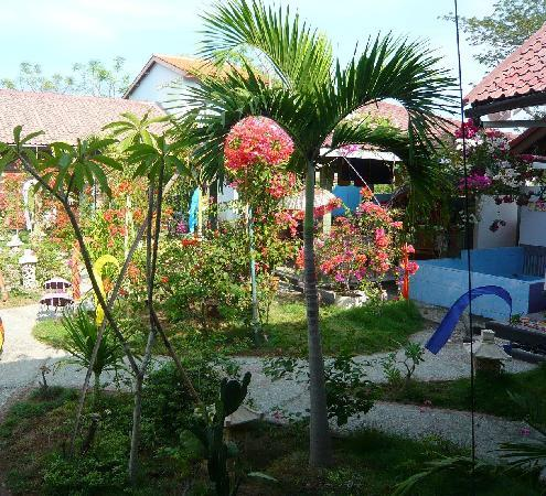 Secret Garden: Gili Trawangan, Trinacria Village