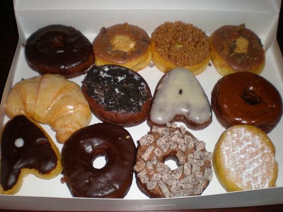 Photo of American Restaurant Sublime Doughnuts at 535 10th St Nw, Atlanta, GA 30318, United States