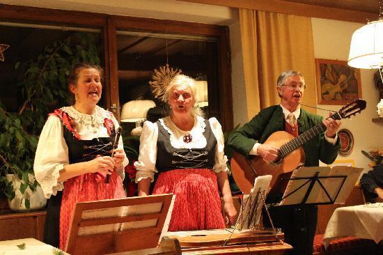 Pension Krinserhof: The Nativity