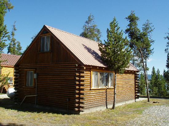 Madison Arm Resort: Cabin 3