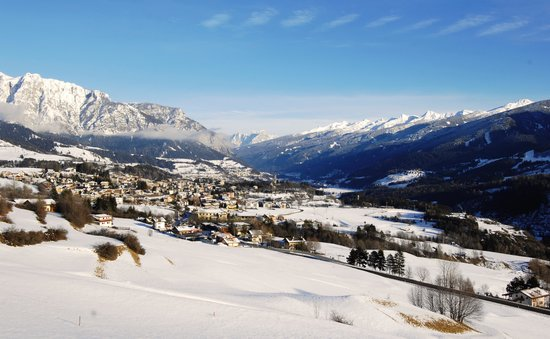 Province of Trento, Italy: Val di Fiemme - Cavalese