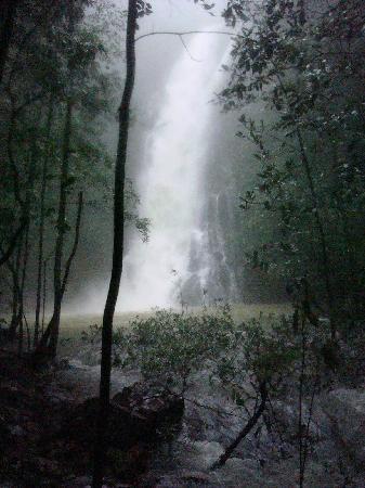 Hidden Valley Inn: Butterfly Falls