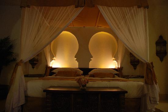 Baraza Resort & Spa: fairytale room