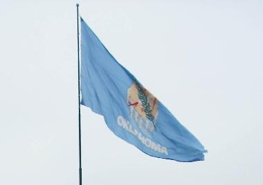 OK Flag
