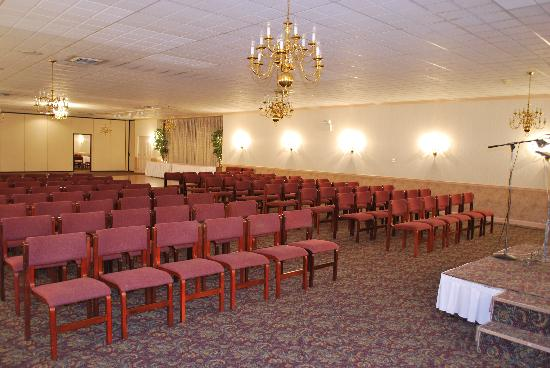 Quality Inn and Suites Lantern Lodge: Meeting Room 2