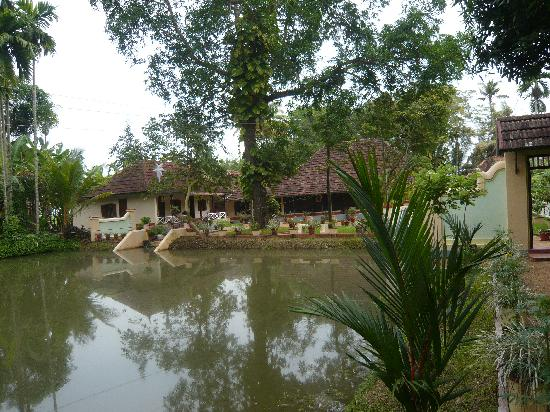 Parnasaala: The 200 year old house