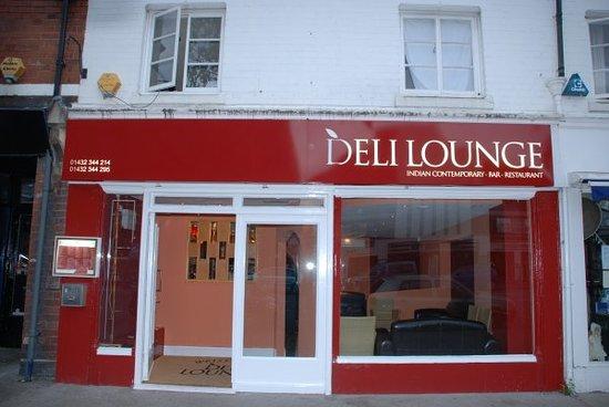 Deli Lounge