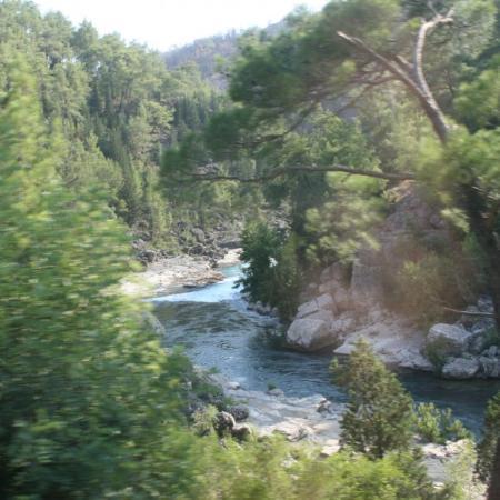Manavgat Picture