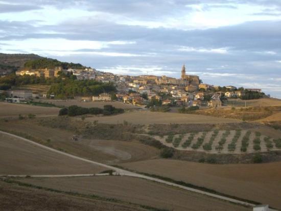 Dicastillo, إسبانيا: Dicastillo