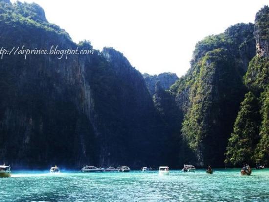 Nice place.. - Picture of Krabi Town, Krabi Province - TripAdvisor