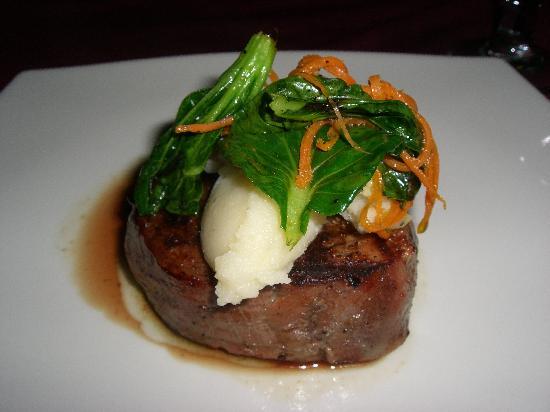 Don Miguel Restaurante : main course