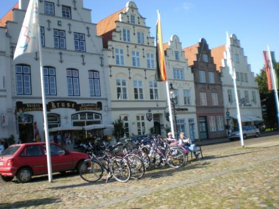 Foto de Friedrichstadt
