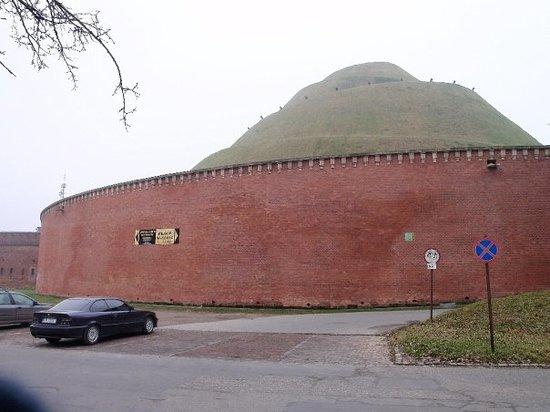 Kosciuszko's Mound (Kopiec Kosciuszki) Photo