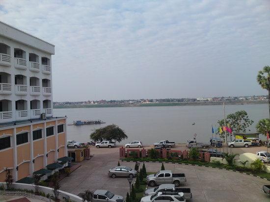 Photo of Riveria Hotel Muang Khammouan