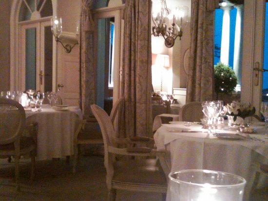 La Belle Terrasse and Loggia: Nice Dining Room