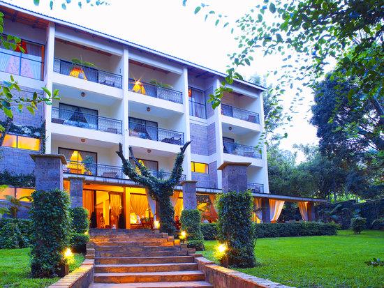 Palacina Residence & Suites: Palacina Suites
