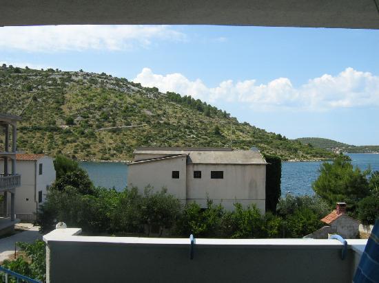 Vila Duga : Apartment view
