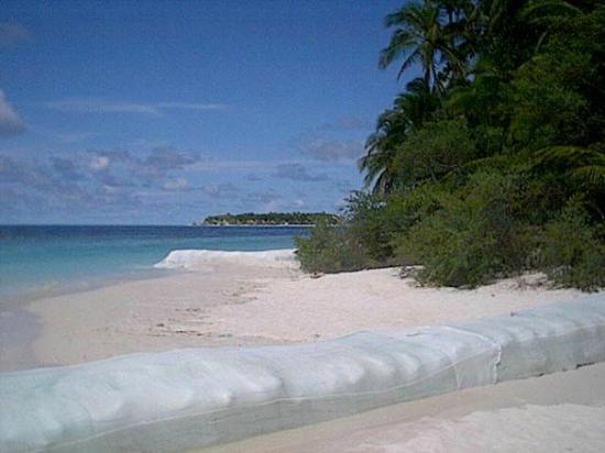 Ihuru Island ภาพถ่าย