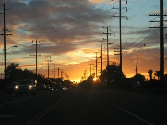 ทอร์รันซ์, แคลิฟอร์เนีย: Anza&190th st, Torrance 2005