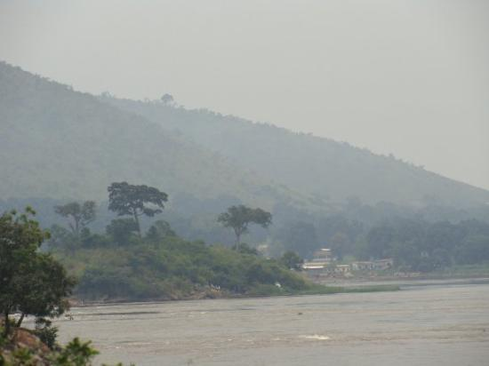 Bangui Foto