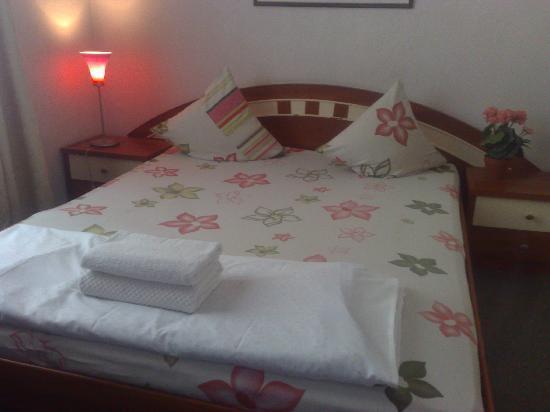 Valentina 15: Rooms