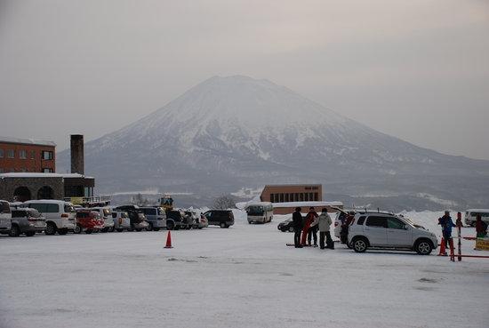 Kutchan-cho, Japón: Mt Yotei