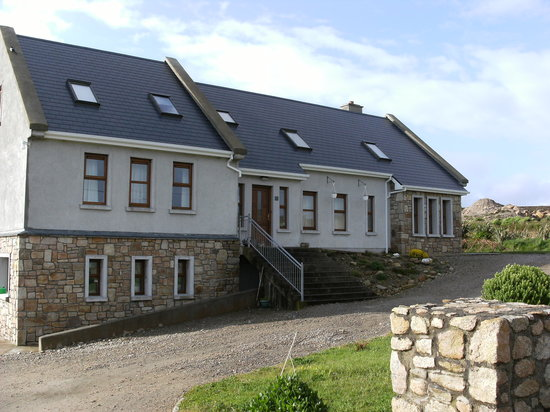 Leim Siar Bed and Breakfast : Leim Siar Bed & Breakfast, Mayo, Ireland.