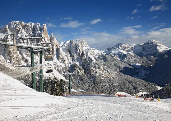 Province of Trento, Italy: Valle di Fassa