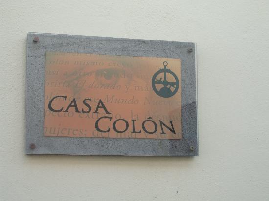 Christopher Columbuses House, La Gomera