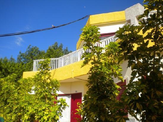 Apartamentos Plataneras Hotel Tenerife: appartamento