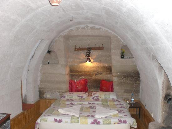 Kemal's Guest House: Höhlenzimmer