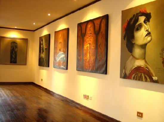 Hotel Casa San Marcos: Galeria