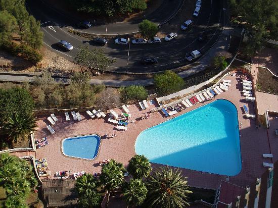 Corona Roja - Playa del Ingles: the pools