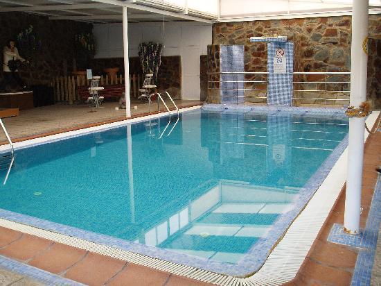 Corona Roja - Playa del Ingles: indoor pool