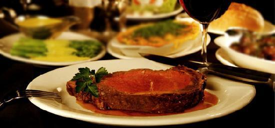 Sullivan's Steakhouse of Dallas: Sunday's Prime Rib Feature