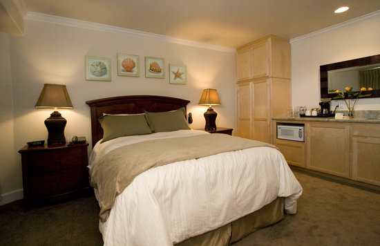 Estero Inn: Lovely Ocean View Suite