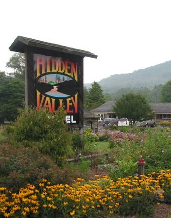 Hidden Valley Motel 사진