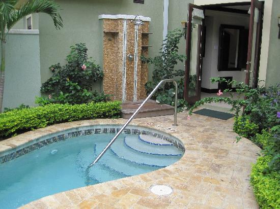Of Negril Spa Resortamp; Sandals Shower Beach Outdoor Picture 9IeHDEY2W