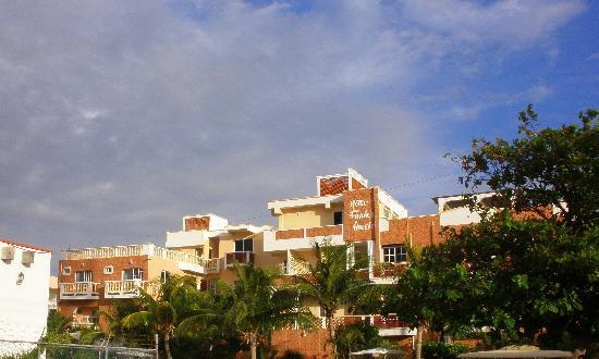 Francis Arlene Hotel: Hotel Francis Arlene