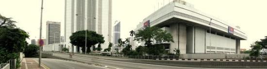 Dayabumi Complex: Pejabat Pos Besar