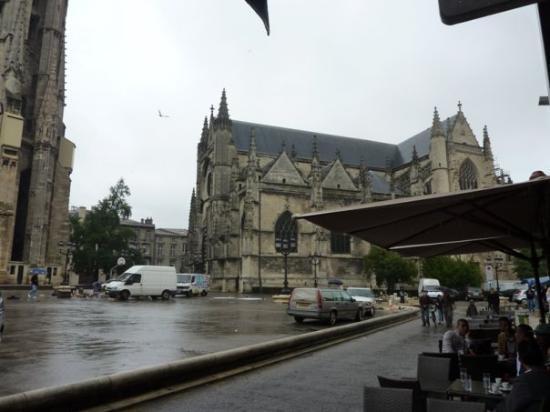 Bordeaux foto di bordeaux gironde tripadvisor - Direct location bordeaux ...